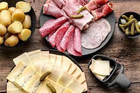 cuisine et vin recette recette la raclette cuisine et vins de