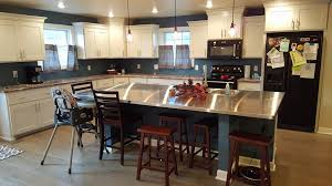 mission style kitchen cabinets kitchens klocke custom cabinets