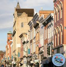 3 great small towns in the shenandoah valley that are worth the