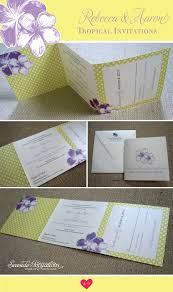 tri fold wedding invitations tri fold wedding invitation a p design