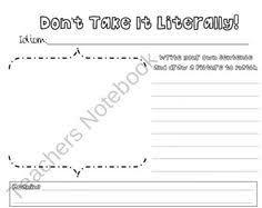 idioms worksheet idioms have fun and worksheets