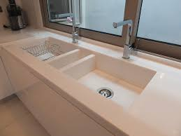 Solid Surface Vanity Tops For Bathrooms by Bathroom Corian Bathroom Sinks With Perfect Complement To Any