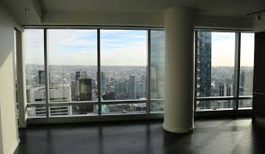 Trump Apartments 1 Bed Condo In Trump Tower Vancouver Listed For 1 4 Million