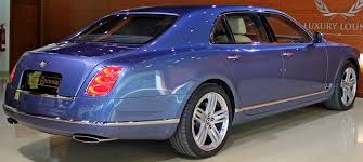 purple bentley mulsanne 2016 bentley mulsanne luxury lounge