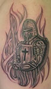warrior tattoo designs and meanings knight tattoo tattoo and
