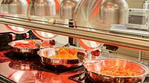 Grand America Breakfast Buffet by Hilton Garden Inn Tyler Texas Hotel
