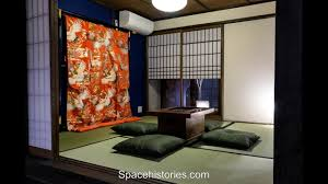 Japanese Style Living Room Japanese Style Living Room Design Youtube