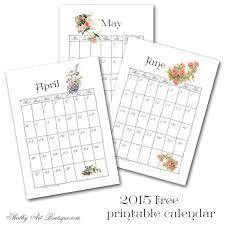 printable art calendar 2015 part 2 2015 printable calendar shabby art boutique