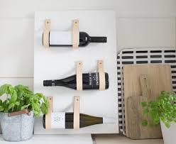 16 diy wine racks to display and hold your favorite wines