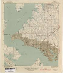 Quad Cities Map Florida Historical Topographic Maps Perry Castañeda Map