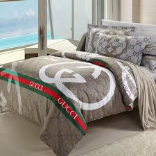 Louis Vuitton Bed Set Versace Furniture Wholesale Gucci Bedding Comforters Whole