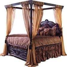 Vintage Canopy Bed Canopy Bed Design Astonishing Vintage Canopy Bed Wood Antique