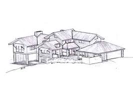 home design diagram sketch designs houses house design