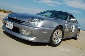 2000 Prelude Interior Rr Of The Day 2000 Honda Prelude Autoblog