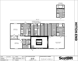 floorplans scotbilt homes inc