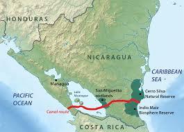 canap駸 atlas 經濟放緩中國也力不從心 尼加拉瓜運河迷航生變 民報