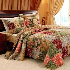 Bunk Bed Coverlets Bunk Bed Bedspreads Home Fashions Antique Chic Bed Sets Bunk Bed