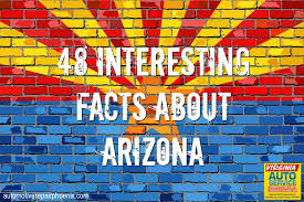 48 interesting facts about arizona virginia auto service auto