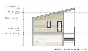Low Cost Housing Floor Plans by Gallery Of Low Cost Low Energy House For New Orleans