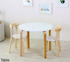 childrens table and stools kid table chair q kidaz