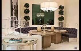dining room extraordinary modern dining room decoration using u