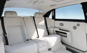 bentley mulsanne extended wheelbase interior extended wheelbase rolls royce ghost debuts at shanghai auto show