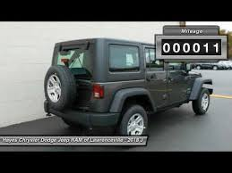 chrysler dodge jeep ram lawrenceville 2018 jeep wrangler lawrenceville ga l836004
