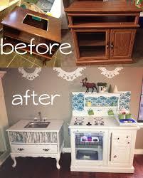 childrens wooden kitchen furniture best 25 diy play kitchen ideas on kid kitchen diy