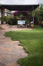 Fake Grass For Patio Pavers San Diego Ca U0026 Artificial Grass Install It Direct