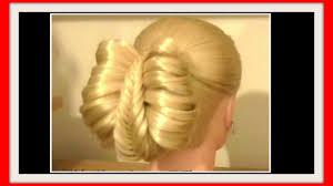 hair plait with chopstick chopstick fishtail braid hairstyle hairglamour styles