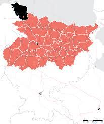 west champaran district wikipedia