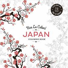 japanese coloring books adults cleverpedia