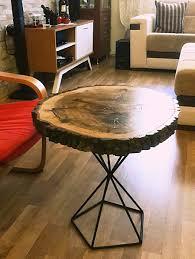 kütük sehpa odywood mobilya 260828 zet ev
