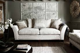 Pillow Back Sofas by Hetty Ashley Manor