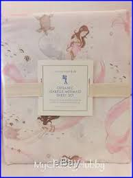 Pottery Barn Kids Mermaid Shower Curtain Nwt Pottery Barn Kids Isabelle Castle Twin Quilt Sham Sheets