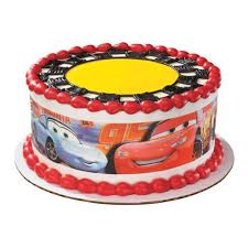 cars cake toppers disney cars birthday cake decorations cupcake toppers we buy cheaper