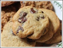 best big fat chewy chocolate chip cookie madness