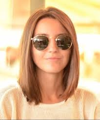 hairstyles glasses round faces the best 70 haircuts for round faces my new hairstyles