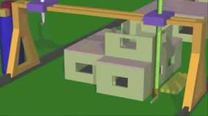 3d printing technology to build 2 500 square foot house in 20 3d printing technology to build 2 500 square foot house in 20 hours