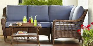 Patio Chair Cushions Set Of 4 by Bench Furniture Outdoor Patio Chair Cushions Clearance Home