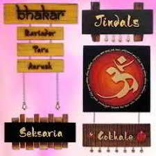 Name Plate Designs Buy Designer Nameplates Online In INDIA At - Designer name plates for homes
