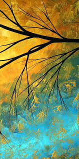Abstract Landscape Painting by Abstract Landscape Art Fine Art America