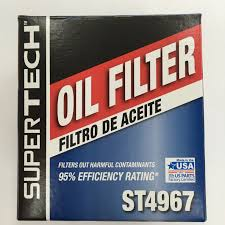 super tech spin on oil filter walmart com