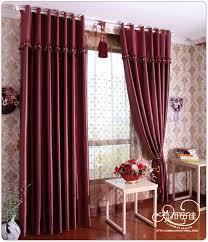 rideaux pour chambre rideau moderne chambre a coucher heavenly table à manger décorée