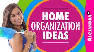 alejandra organization organization tips youtube