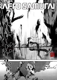 afro samurai read manga afro samurai 007 online in high quality