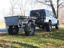 jeep utility trailer new member new m100 owner ih8mud forum