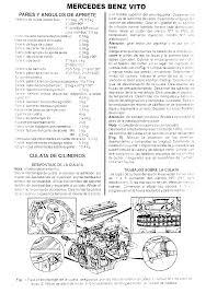 100 vito 110d manual