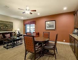 Northwest Side San Antonio TX Senior Living NewForest Estates - Western furniture san antonio