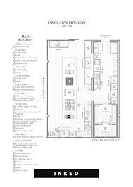 100 kitchen floorplans 100 open kitchen floor plans best 25